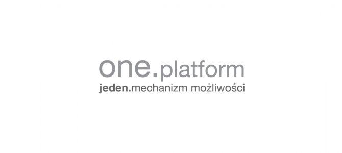 one.platform – Berker by HAGER