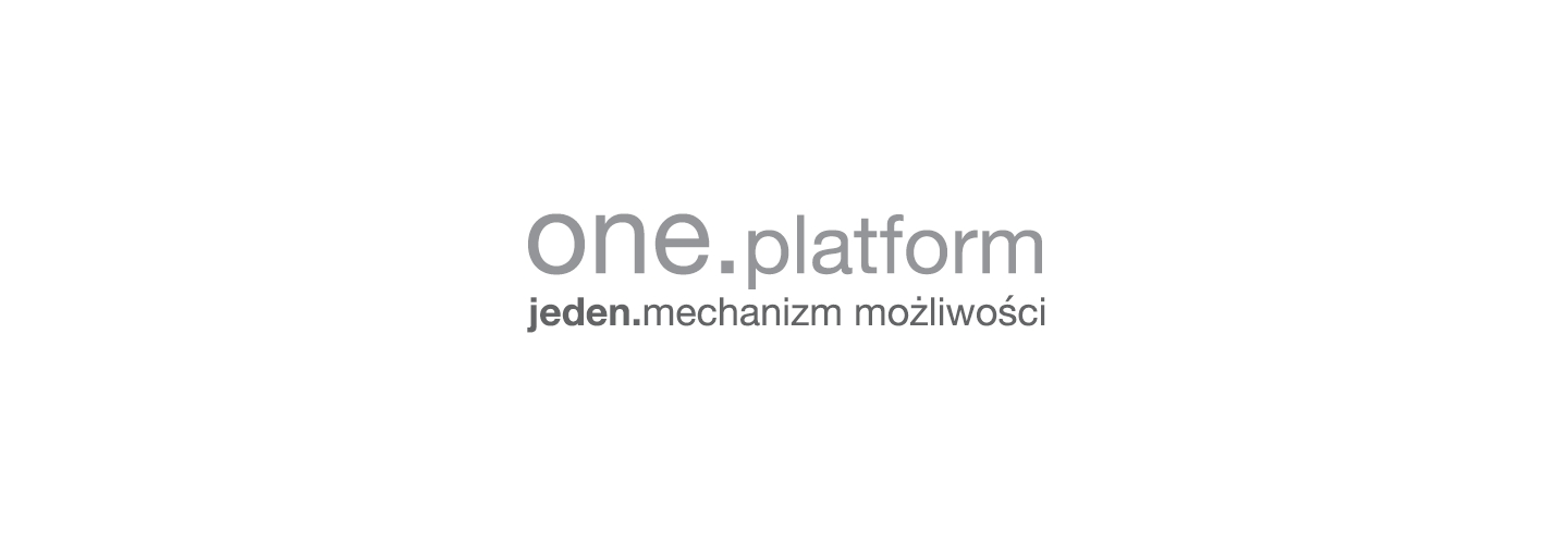 one.platform – Berker by HAGER