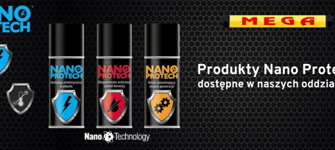 Nano Protech